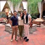 Feliz sábado, a recorrer y conocer más de #Cuenca #Ecuador con @LiliaPiccinini y @Yo_BrunoT http://t.co/tqEmhqEEft