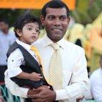@MohamedRilvaan @SANPAA20 @PoliceMv @HussainWaheed3 @maumoonagayoom 9:45 hama kuriah, http://t.co/pbflvZgbeF