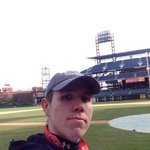 Representing @CBSRadio and @TalkRadio1210 at the #Phillies5K today. It was a blast and I ran a personal record. http://t.co/pHtVIkskmh