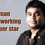 #ARRahman regrets working with Super star  read here - http://t.co/SDqDLACxtl http://t.co/BtY0pA3Y4y