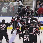 ICYMI: Freshman Judd Petersons OT goal sets @SCSUHUSKIES_MH up to 8 p.m. game against UND. http://t.co/HxLz8VNvQB http://t.co/oaM4Nc5vVO