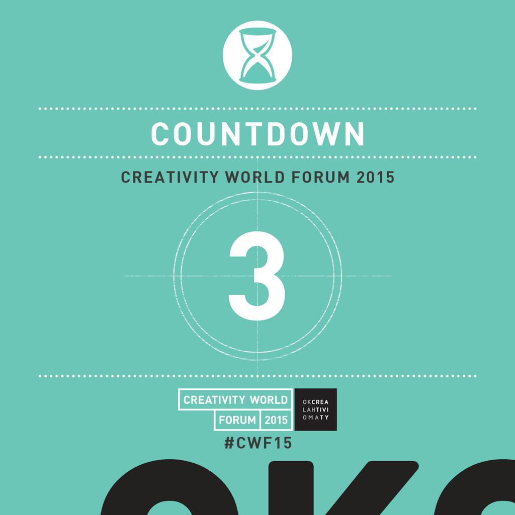 Woah! Can't believe there's only 3 days left before the #CWF15! http://t.co/bSZzfL9H2e http://t.co/LxxDBQZt8O