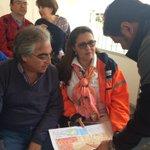 . @PilarCornejo2 se encuentra en el #Enlace417 que se lleva a cabo en Las Palmeras #Quito. http://t.co/i7uGwb867q