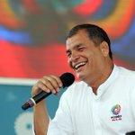 (EN VIVO) Desde el norte de #Quito, #Enlace417 con el Presidente #Correa.Mírelo por http://t.co/hPDG7zOe5H http://t.co/ryVRjjtHgd