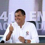 (EN VIVO) Desde el norte de #Quito, #Enlace417 con el Presidente #Correa.Mírelo por http://t.co/f7k8o6MouE http://t.co/eJAu3T6AzT