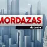 Mediaset estrena nuevo programa: Las mordazas de Cuatro #BoicotAMediaset http://t.co/4X909JSBRT