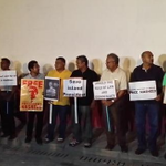 Earth Hour Male Maldives http://t.co/eYBAlhgqon