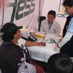 El @IESSec y @BiessEcuador informan a la ciudadanía sobre sus prestaciones y servicios en #Enlace417 @REspinosa_G http://t.co/pqTltuLovW
