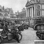 Impressionnantes photos de #Dijon à lépoque de loccupation par les soldats de l #Allemagne #Nazie ! #Darcy http://t.co/0VUVIRECIW