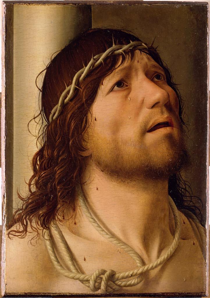 .@MuseeLouvre merci! Ricambiamo con il #favMW per l'Antonello da Messina al Louvre: nous l'aimons! ;-) #MuseumWeek http://t.co/MEMfizh8q2