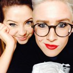 happy birthday to one of my favorite humans @ZozeeBo! smart, talented, kind, hilarious - and does my makeup sometimes http://t.co/5BwrDlYPhC
