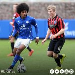 REPORT: #lcfcu18s recover from three goals down to beat @OfficialBHAFC 4-3 in the #bu18pl: http://t.co/mVuKs29XV8 http://t.co/nW4zxwUDxg