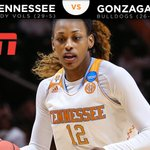 Its Game Day! #2 seed #LadyVols vs. #11 seed Gonzaga at approx. 7 ET on ESPN. Details here: http://t.co/Nx3ivlyW8g http://t.co/prFuFUgeeA