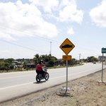 Carreteras de primera gracias a la #RevoluciónCiudadana #Enlace417 #AllYouNeedIsEcuador http://t.co/yomscCNee7