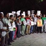 #Maldives #EarthHour #FreePresidentNashed #FreeNazim #FreeMahloof http://t.co/1bintpPn1h