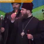 Коломойського нагородили медаллю за жертовність. #Дніпропетровськ (пряма трансляція) ►http://t.co/hmcg8uhZed http://t.co/ZoFl3YkABM