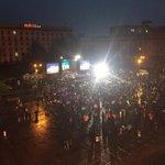 митинг команды Коломойского в Днепропетровске http://t.co/SJxVbcx79v