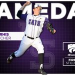 Its gameday! #KStateBSB squares off against #12 Oklahoma State at 3 pm. Listen on @1350kman http://t.co/rEIkofps14