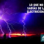 ¿Qué tanto conoce sobre la electricidad? http://t.co/MNcecaxgPY http://t.co/6j9p0RCpAX