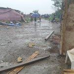Familias desalojadas de las riberas del estero, en MélidaToral, temen otro desalojo. http://t.co/bmjTcIZua4 vía @Semirandatorres