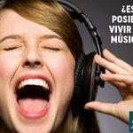 Un estudio revela qué sucede cuando se deja de escuchar música http://t.co/x4C4rV3nub http://t.co/iS8HOsbAb1
