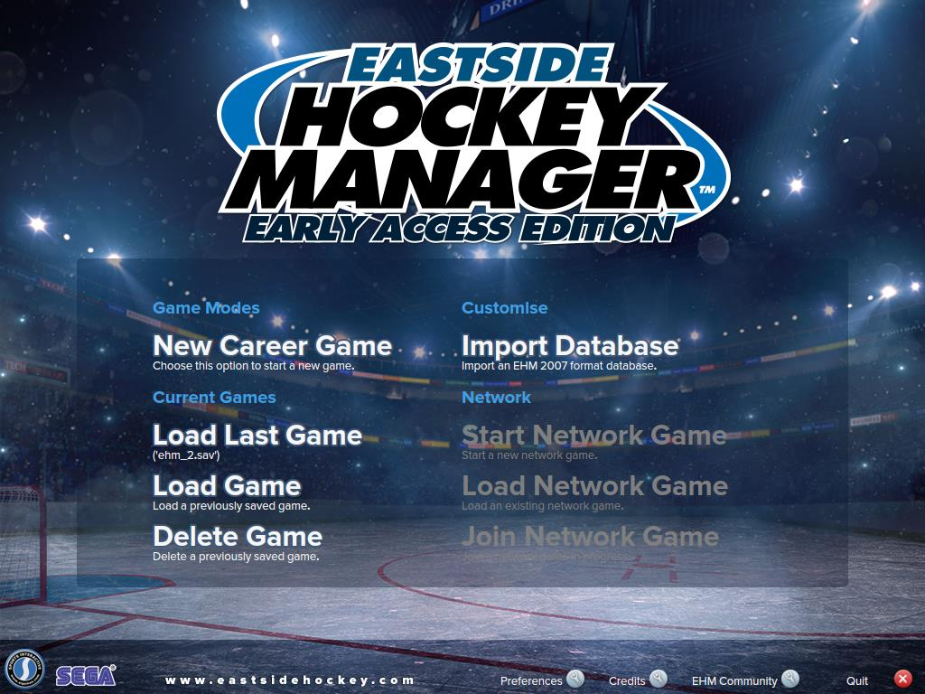 ICYMI: @eastside_hockey (Early Access) is back! Plus, get a discount if you own FM! Download: http://t.co/SLqVa6UQXh http://t.co/TCnNTuoekE