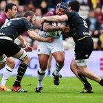 Top 14 : La Rochelle prend sa revanche sur lUBB à Chaban-Delmas http://t.co/Ju2H5jIbdF http://t.co/ytqAq0iKTe