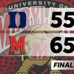 The #Maryland women beat #Duke to advance to the Elite Eight! RT to show your Maryland pride! http://t.co/laKqH12phd