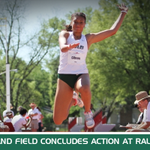 RECAP: UAB Track and Field Concludes Action at Raleigh Relays | http://t.co/MTHFGeVNYk #GoBlazers http://t.co/PjD35W3uEF