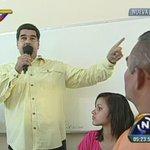 Pdte. @NicolasMaduro destaca carácter pacífico, soberano y socialista de Venezuela >>>> http://t.co/wWsPwkPtiu http://t.co/UVcsTtFNkg
