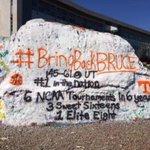 The Rock agrees. #BringBackBruce http://t.co/lRjBKuHrN2