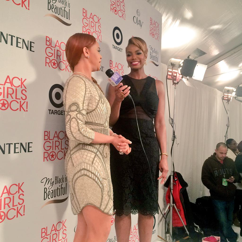 #Newark's own @faithevans is in the house! Looking radiant as always #BlackGirlsRock http://t.co/IN2Is3M9w6