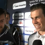 Watch Aaron Ramsey on his emotional goal & Gareth Bale on ignoring his critics http://t.co/8kdjOSH272 #ISRvWAL http://t.co/ix9rCNzG7w