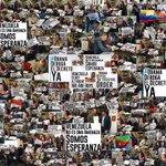 Venezuela es un pueblo de PAZ #LosPueblosDelMundoConVzla #ObamaRepealTheExecutiveOrder @dcabellor @jaarreaza http://t.co/zj98VYXK6s