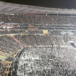 FNB Stadium in Johannesburg, South Africa right now! #VoteOneDirection #KCA http://t.co/b1LPSoqGmj