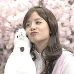 Amber is an adorable girly girl for SNL Korea http://t.co/yJx9l5fcay http://t.co/13gEjSjHZv