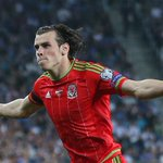 Four of Wales six Euro 2016 qualifying goals have been scored by Gareth Bale (3) & Aaron Ramsey (1). http://t.co/qivzpVi7iI