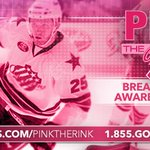 "Join @AmerksHockey TODAY for ""Pink The Rink"" Breast Cancer Awareness day! http://t.co/pzt4Dq0LFK #ROC #ad #amerks http://t.co/kzyWgQSN3J"
