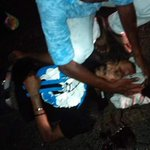 """@Raajje_tv: Male gai zuvaanakah hamaalaa dhee zakham kollaifi  http://t.co/T73WU6y8Q9"" haassa baaru ?"
