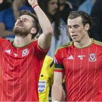 Gareth Bale and Aaron Ramsey score as Wales beat Israel 3-0 to go top of Euro 2016 Group B. http://t.co/zq8fcKmsHo http://t.co/Hb6VPyqPfK