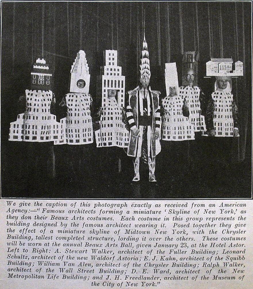 This photo is often reproduced, but usually missing the original caption.  From December 1929 http://t.co/WZexqmGXG2