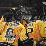 Stanley Cup Playoffs bound. See you when the postseason begins April 15, @PredsNHL. http://t.co/ij4t13okDf