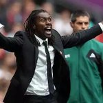 Do you remember Aliou Cisse? Hes part of the giant-killing Senegal side in WC 2002. Now the coach of Teranga Lions. http://t.co/7n4iNAz1KW