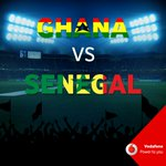 The senior national team faces Senegal in some few minutes. What are your predictions? http://t.co/hLWeYaIk53