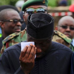 """GEJ looking at the election results like: """"but I gave them trains …"""" #ByeByeGEJ #NigeriaDecides http://t.co/AOmWmDDt1v"""