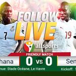 Follow #Ghana - #Senegal LIVE here: LIVE here: http://t.co/zeuYRUHdJK http://t.co/k0IDhqKlJO
