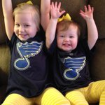 @StLouisBlues Were ready for the game! Lets Go Blues! #OurBlues http://t.co/CB3Tg2Qc6J