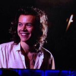 HISSSS SMILEEE !!! ♥ Harry on stage in Johannesburg,South Africa (28.03.2015) (19) #KCA #Vote1DUК #Vote1DUK http://t.co/eAlzX35VNl