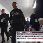 Kell Brook is in the building ahead of tonights world title defence against Jo Jo Dan. SS1! http://t.co/iUQtr7Iwuh http://t.co/pfwJPA2vlU