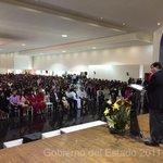 Felicidades a 400 parejas que hoy en #Tlaxcala regularizaron su relación Gobernador #MGZ preside la boda @DifTlax http://t.co/ZVqu5Mh9En